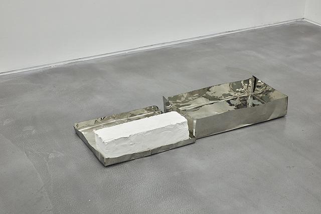 , 'Untitled 無題,' 2016, Edouard Malingue Gallery