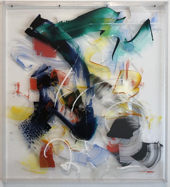 , 'The Magic Flute,' 2018, Nicole Longnecker Gallery