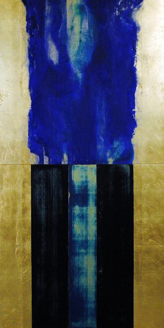 , 'Tigris-Euphrates,' 2017, Seraphin Gallery