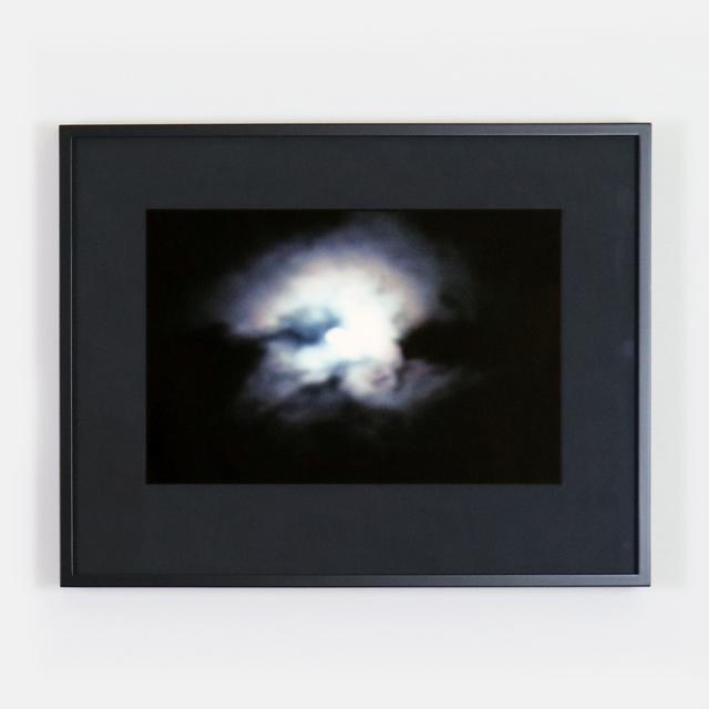 James Turrell, 'Elliptic Ecliptic B', 1999, Eyestorm