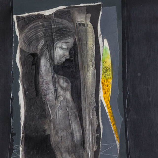 Galeria De Arte: Pedro Pablo Oliva - FACES OF AN ISLAND