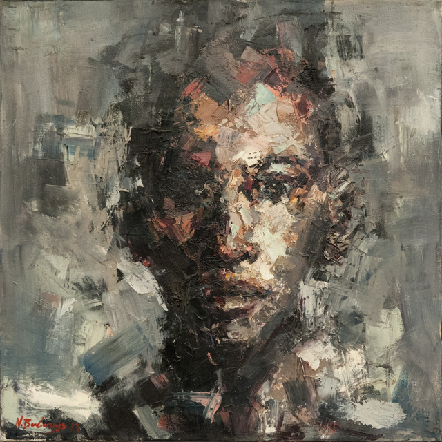 Vavatsis Nikos, 'untitled 14', 2013, nord.