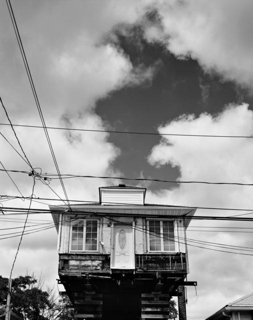 , 'Clouds #95, New York City ,' 2015, Galerie Les filles du calvaire