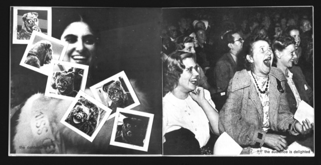 , 'Photographs from The 1971 Miss General Idea Pageant documentation,' 1971, Museo Jumex
