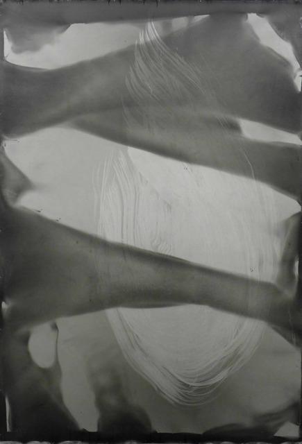 , 'Condor Wing Flap,' , Puerta Roja