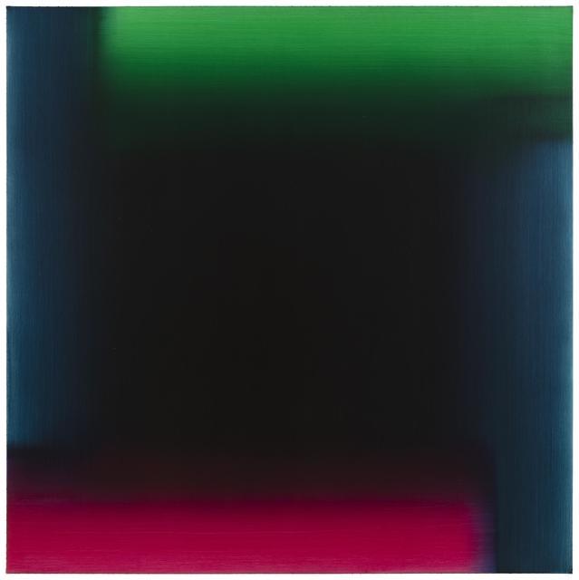 , 'Black Hole,' 2018, Galerie Forsblom