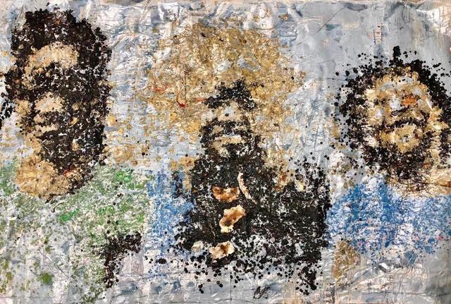 , 'Untitled 1,' 2018, Nil Gallery