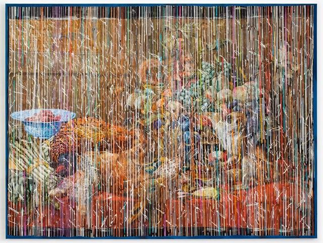 Doug Argue, 'Triumph of Time', 2019, Galerie Kovacek