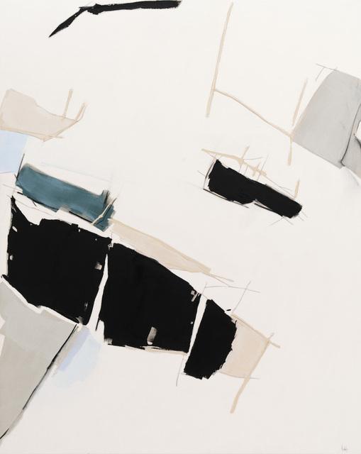 Holly Addi, 'De la Lumiere', 2021, Painting, Acrylic on Canvas, Addison Gallery