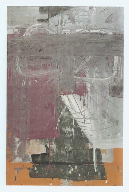 Moshe Kupferman, 'Untitled', 1995, Contemporary by Golconda