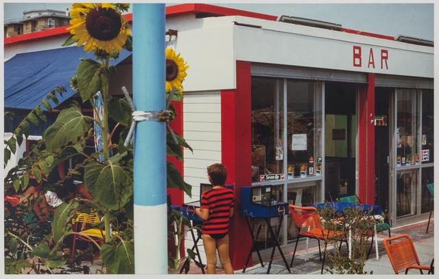 , 'Riviera Romagnola (Serie: Paesaggio Italiano),' 1985-1989, Mai 36 Galerie