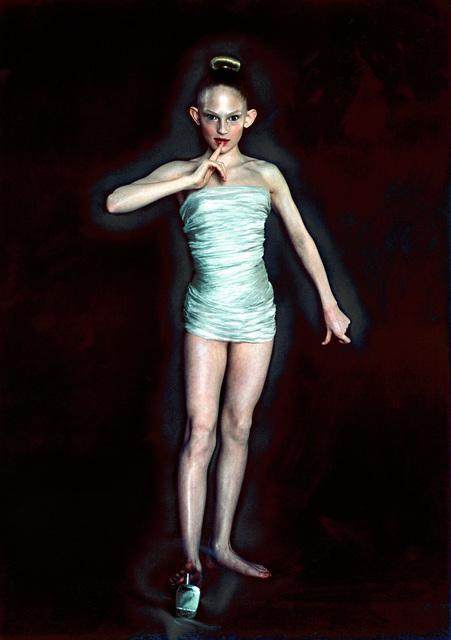 , 'Comme des Garcons 1,' 2003, BOCCARA ART