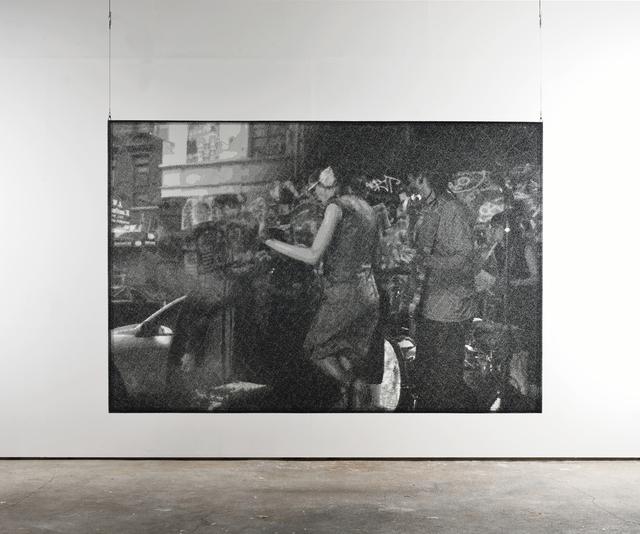 , 'Maya1232,' 2016, Keumsan Gallery