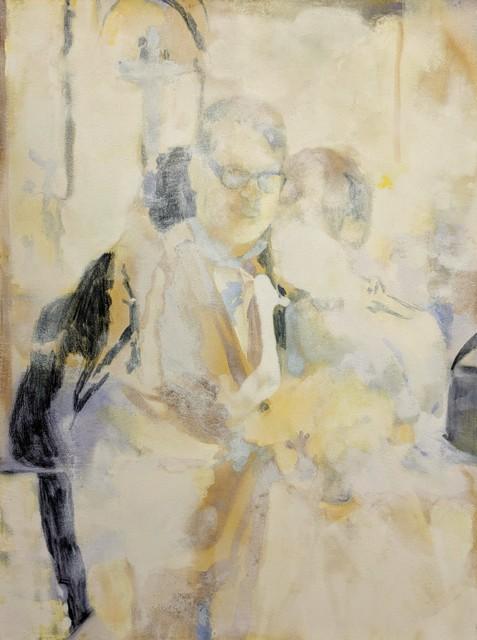 Rebecca George, 'Fingers Crossed', 2018, The Art House