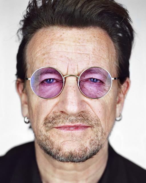 , 'Bono,' 2017, CAMERA WORK