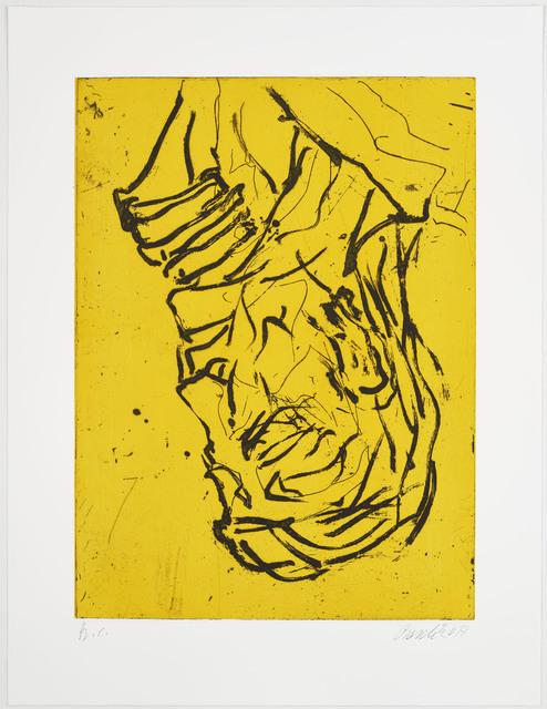 , 'Elke V,' 2017, Alan Cristea Gallery