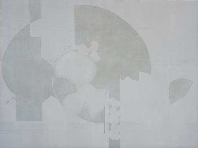 , 'Grey Womb Internal,' 1973, Casemore Kirkeby