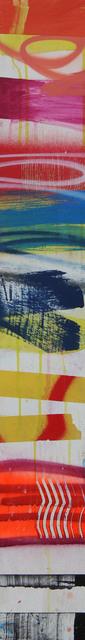 Cameron Wilson Ritcher, 'Slice V', 2019, Axiom Fine Art