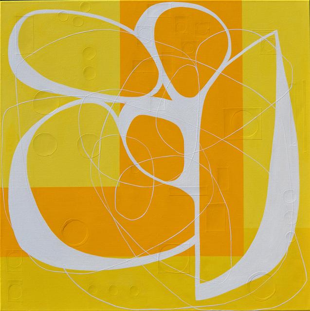 , 'Marmalade,' 2016, Spotte Art