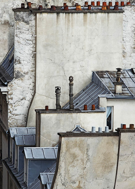 , 'Paris Rooftops 5,' , Bau-Xi Gallery
