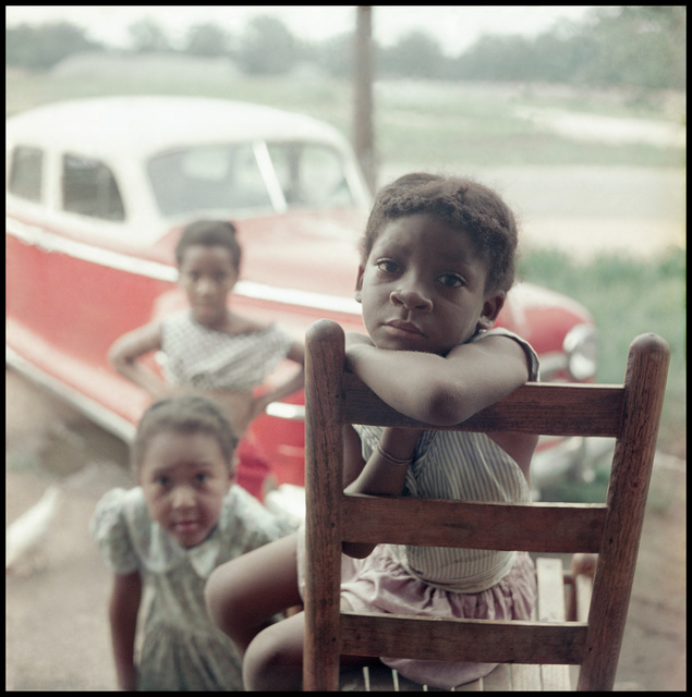 Gordon Parks, 'Untitled, Shady Grove, Alabama, 1956', 1956, Rhona Hoffman Gallery