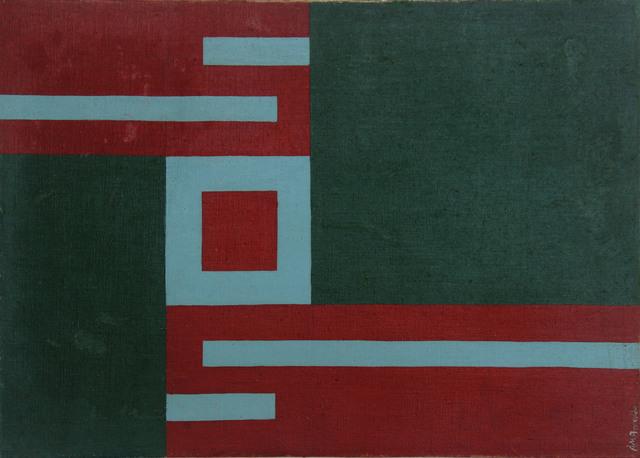 , 'No Title,' ca. 1970, Roberto Alban Galeria de Arte