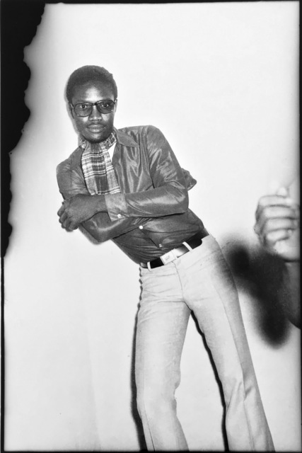 Malick Sidibé, 'Mr Backy', 1973, GALLERY FIFTY ONE