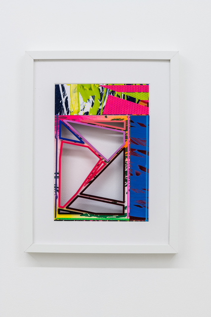 , 'Tomorrow 11,' 2018, Annka Kultys Gallery