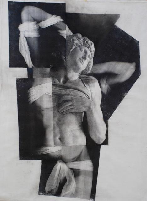 , 'Rebound II,' 2016, Arusha Gallery