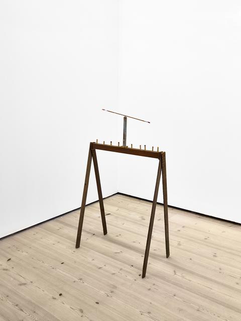 , 'Untitled,' 1972, La Casa Encendida