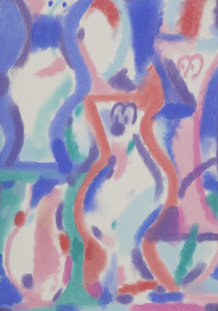 , 'Bellevue Vases 7,' 2017, Ruttkowski;68