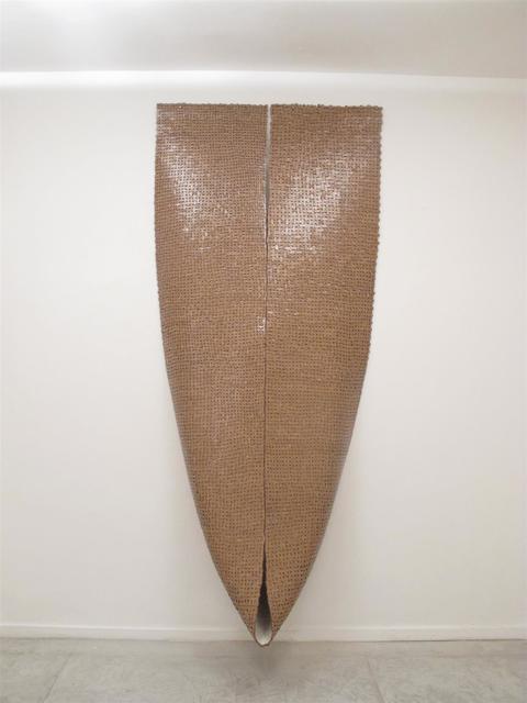 , 'Volta,' 2016, Mercedes Viegas Arte Contemporânea
