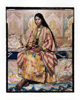 , 'Harem Revisited #38,' 2012, Jackson Fine Art