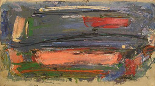 , 'Mood of the Wind,' 1957, Walter Wickiser Gallery