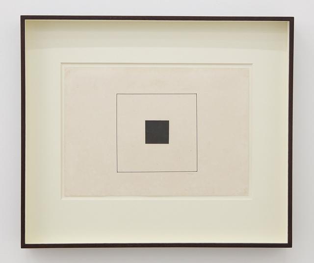 , 'Untitled,' 1950's, Bergamin & Gomide