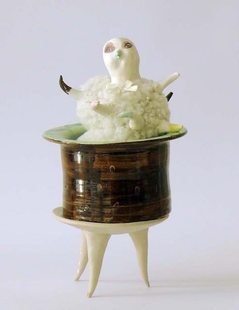 , 'La paloma,' , Contrast Gallery