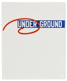 Under Ground (from 15 For 150)