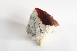 , 'Affirmation Pot: C'est La Vie,' 2014, Galerie Lefebvre & fils