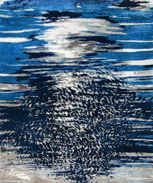 , 'Işıksal Titreşim,' 2011, Anna Laudel