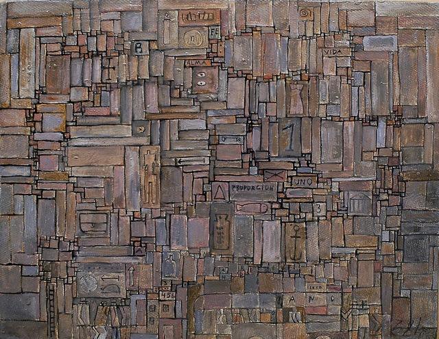 , 'Constructive Proportion,' ca. 1962, Cecilia de Torres, Ltd.