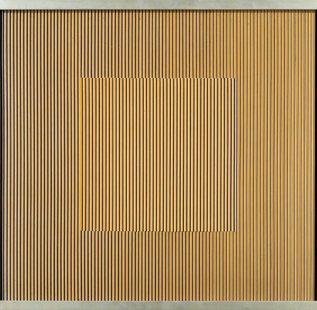 , 'Physichromie 668,' 1973, Galería RGR