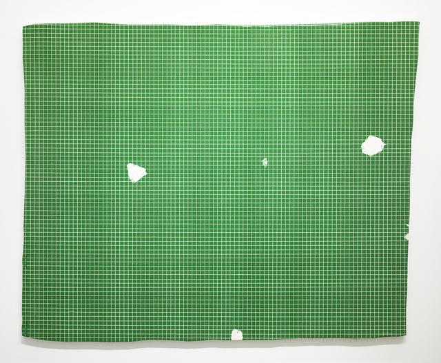 , 'Untitled,' 2014, Feuer/Mesler