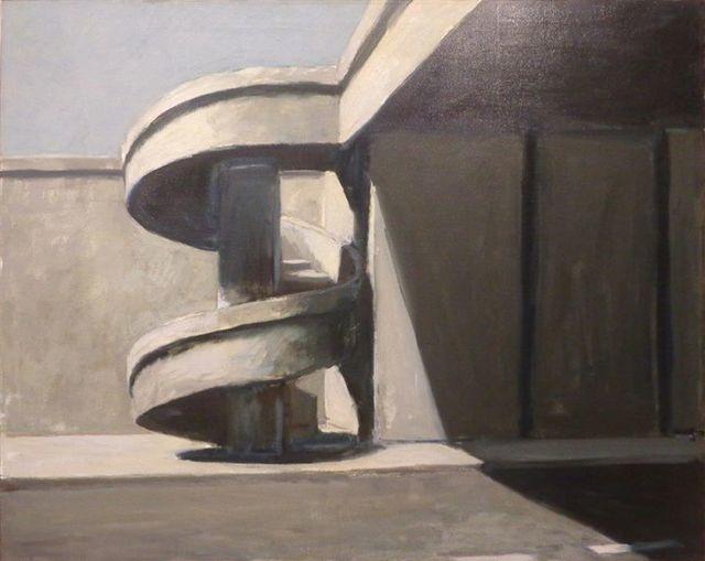 , 'Pedestrian Spiral,' 1965, Louis Stern Fine Arts
