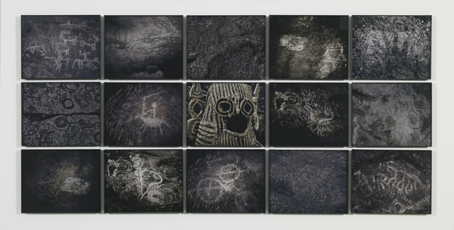 Michelle Stuart, 'The Mysteries', 2011, Photography, Suite of fifteen archival inkjet photographs, Lora Reynolds Gallery