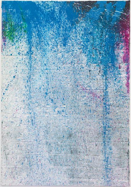 , 'World of Echo,' 2017, CCA Andratx Kunsthalle