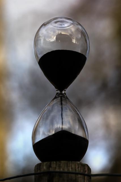 , 'Timelighed / Temporality,' 2019, Galleri Bo Bjerggaard
