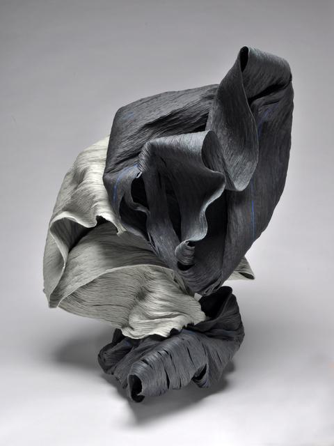 , 'Curl,' 2015, Gallery NAGA
