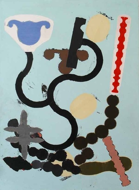 , 'Sem título,' 2004, AM Galeria de Arte