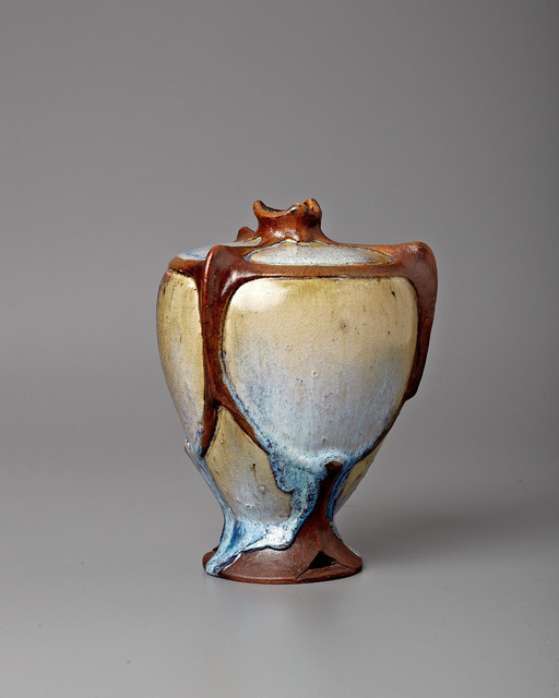 , 'Faux Bronze Mount Vase,' ca. 1902, Jason Jacques Gallery