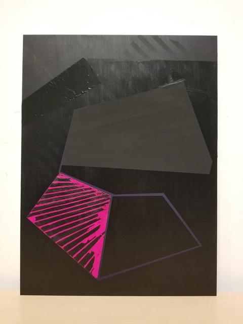 , 'False Fronts,' 2018, Alfa Gallery